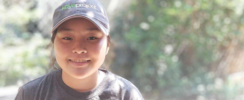 Dein - Student at Prek Pra