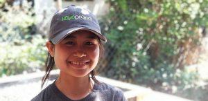 Sokuntheory - Student at Prek Pra